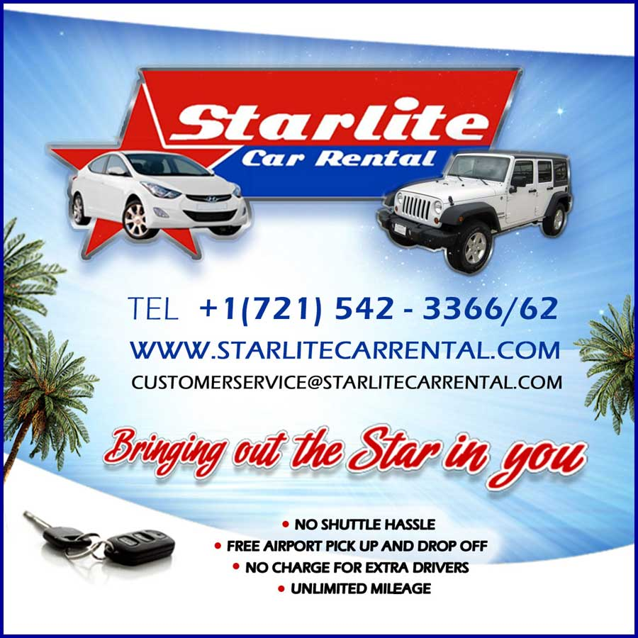 Starlite Car Rental